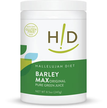 (3 Pack) BarleyMax (8.5 oz) - Powder (ON Sale ONLY $32.00 each Usually $43.95)
