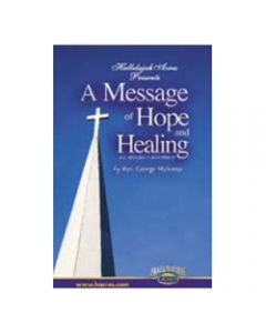 A Message of Hope and Healing (English)