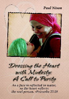 CD: A Call to Modesty for Men and Women  (CLON)