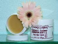 Country Comfort Golden Seal-Myrrh Herbal Savvy ~ 2 oz
