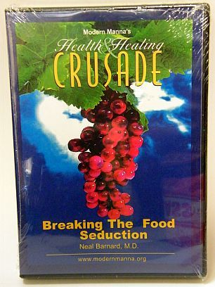 [DVD] Breaking the Food Seduction