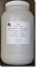 Diatomaceous Earth [Food Grade], 2.5lb (CLONE)