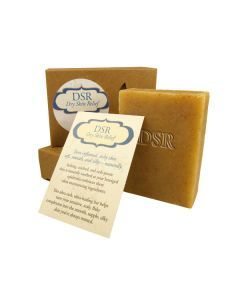 Dry Skin Relief Soap