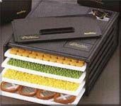Excalibur Dehydrator ED-2400 - 4 tray - FREE SHIPPING