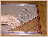 Excalibur P-44 Poly Mesh screen, w/dehydrator purchase
