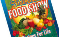 Food Show Complete Set 1-8 DVDs