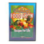 Food Show Recipes Set (4 DVDs)