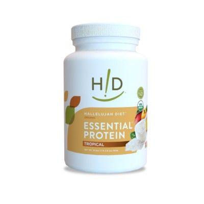 HD Essential Protein Tropical Flavor
