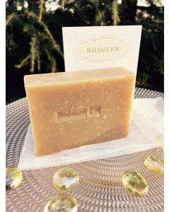 Hallelujah Diet Soap - Balsam Fir