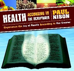 Health According to The Scriptures CD by Paul Nison