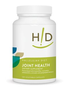 Joint Health Supplement
