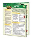 Juicing 4-Page Chart