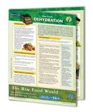 Raw Foods Dehydration 4-page Chart