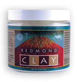 Redmond Clay Powder 10 oz