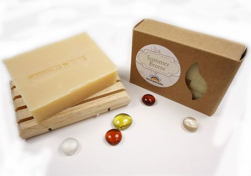 Hallelujah Diet Soap - Summer Breeze