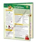 Superfoods 4-page Chart