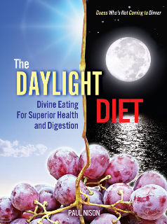 The Daylight Diet: Divine Eating for Superior Health and Digestion ON SALE $17.00